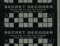 1966 Riddler back Decoder