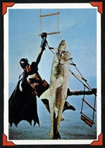 1966 Riddler back Shark Repellent